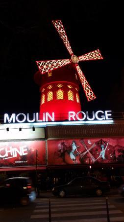 moulin rouge audio description