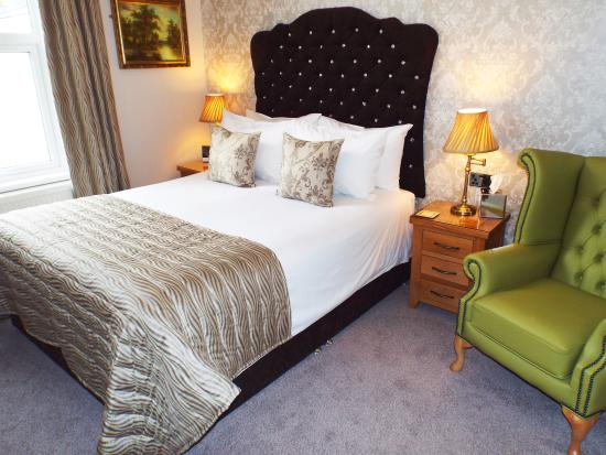 Tyndale B&B: Classic Double - Room Two