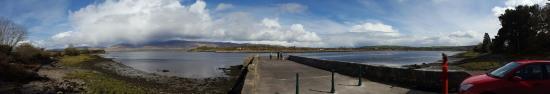 Ballykissane Pier: 20160328_123822_large.jpg