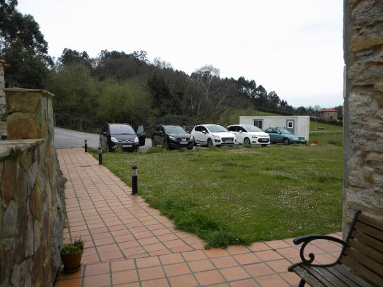 Foto de Casa de Aldea Los Sombredales