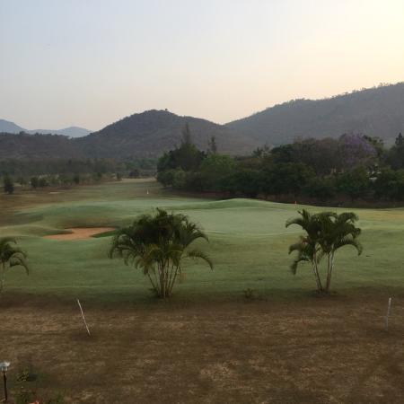 Chikmagalur Golf Club: photo0.jpg