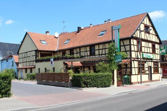 Hotel Restaurant du Chasseur