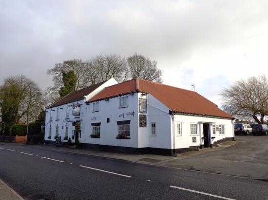 Malton, UK: The Fleece at Rillington