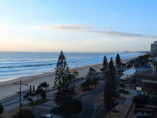 Photo of Grosvenor Beachfront Apartments Surfers Paradise