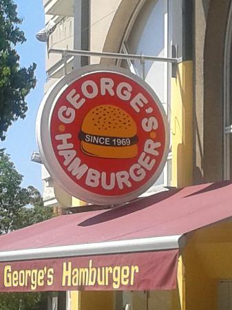 George's Hamburgers