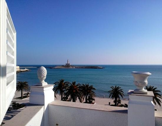 Bed and Breakfast Marina Piccola Vieste