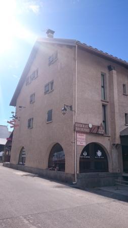 Hotel Le Glacier Blanc