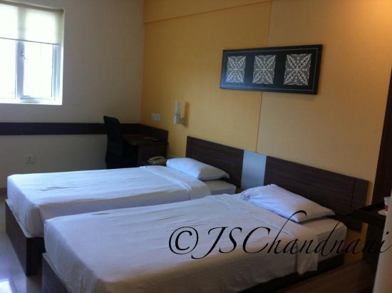 Ginger Hotel Ahmedabad (Drive Inn Road) Photo
