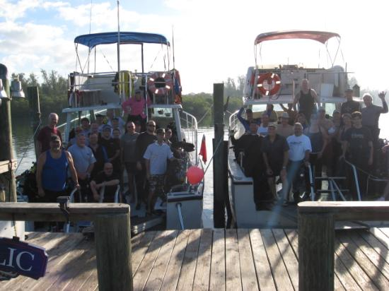Jupiter, Φλόριντα: Boats