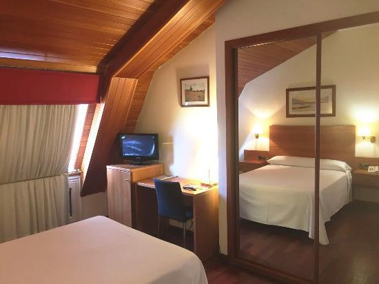 Hotel Valencia 38 4 3 Prices Reviews Ferrol Spain
