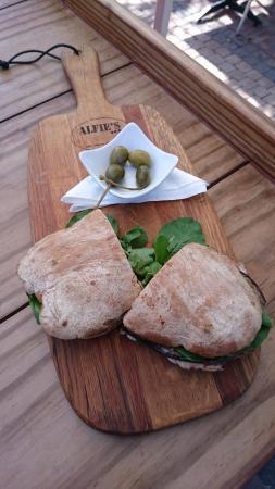 Alfie's Gastronomia & Deli