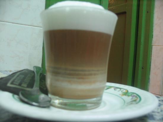 imagen Cafe - Bar Cocina 45 en Melilla