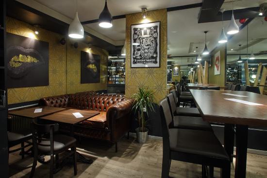i migliori 10 ristoranti vicino a l 39 ile issy les moulineaux. Black Bedroom Furniture Sets. Home Design Ideas