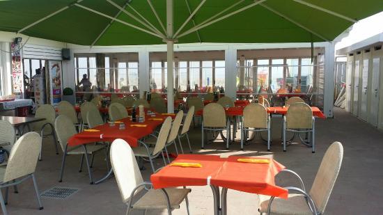 Bagno Andrea 83 - Picture of Bagno Andrea 83, Pinarella - TripAdvisor