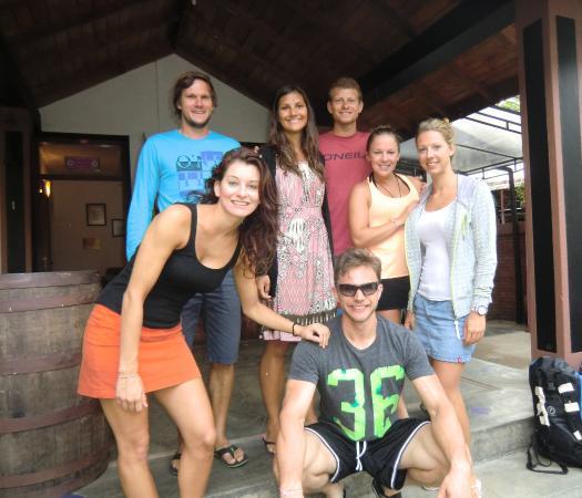 Settle Inn Tourist Lodge: guest