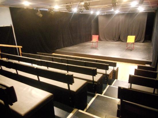 Théâtre du Sablier