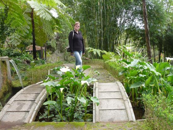 Monte Palace Tropical Garden Photo