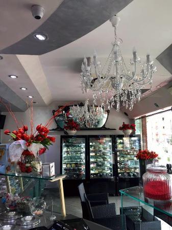 Gelateria Belvedere, Reggio Emilia - Restaurant Reviews ...