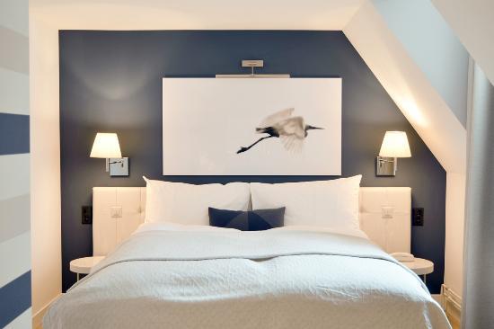 Hotel Seehof: Double room superior