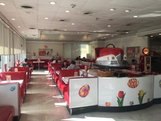 Ruby S Diner Yorba Linda 21450 Yorba Linda Blvd Menu