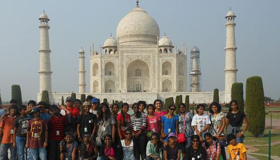 Indian Impression Same Day Tour : Best Tour of Our Life