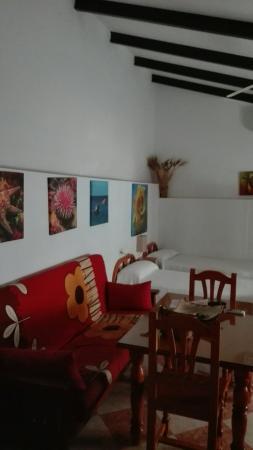 Apartamentos Turisticos Embrujo de Azahar: IMG_20160327_144831_large.jpg