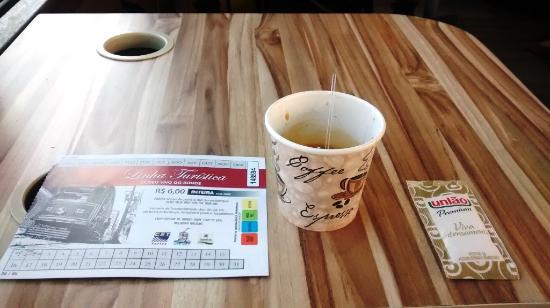 Bonde Cafe