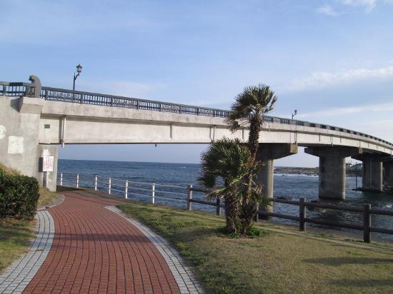 Nambo Chikura Ohashi Park