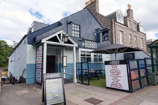 The Bobbin Pub