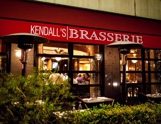 french restaurant los angeles picture of kendall s brasserie los