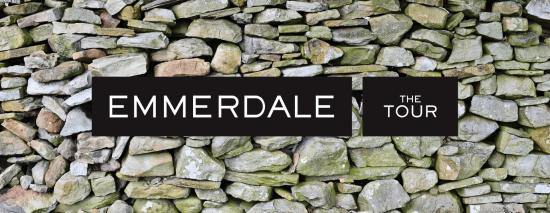 ‪Emmerdale Village Tour‬