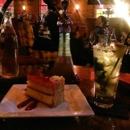 crave dessert bar charlotte