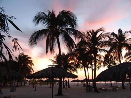 Sunset Beach Aruba The Best Beaches In World