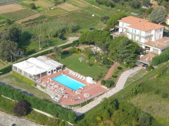 La Vignetta - Hotel Reviews & Price Comparison (Varazze, Italy) - TripAdv...