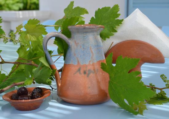 Artemisio - Sifoutv Pottery - Keramika lerou