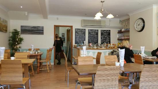 Starfish Tea Shop