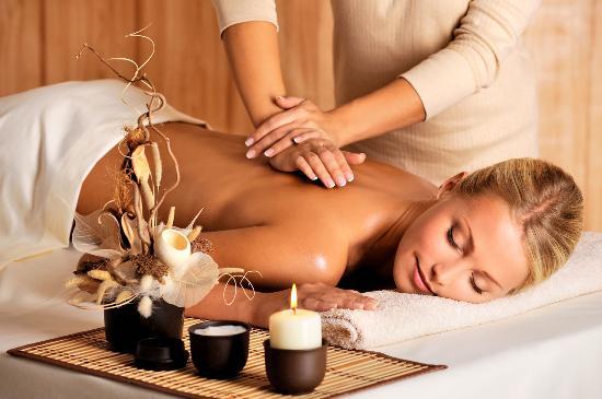 Ludlow, VT: Massage