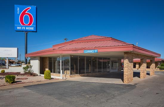 Photo of Americas Best Value Inn-Hobbs