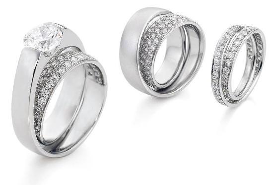 Diana Vincent Jewelry Designs: Original Diana Vincent Continuum Collection