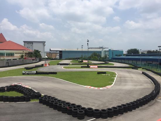 Kartright Speedway