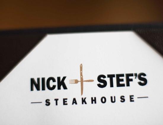 Photo of American Restaurant Nick & Stef's Steakhouse Bar at 9 Penn Plaza, New York, NY 10119, United States