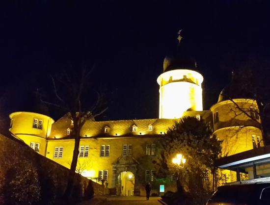 Schloss Montabaur Foto