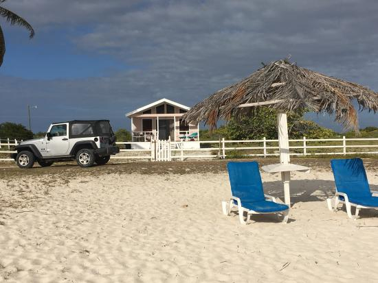 Anegada Beach Cottages: photo0.jpg