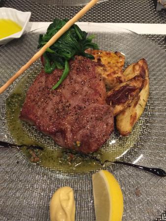 Restaurant le Midi-I
