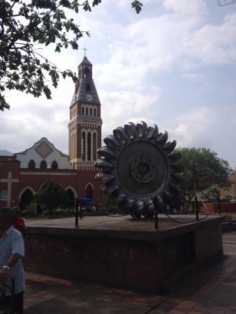 Parque de la Cultura