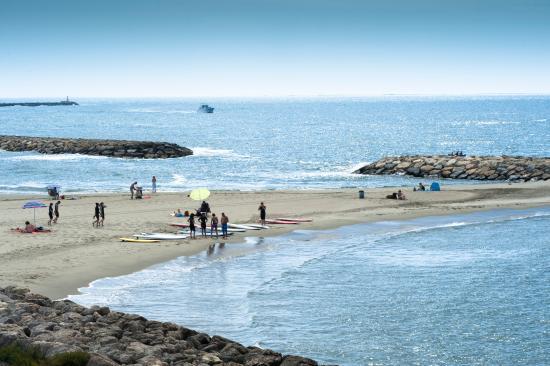 Camping sun lia le clos du rh ne saintes maries de la mer - Office du tourisme sainte marie la mer ...
