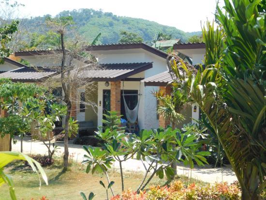 Foto de Coco Lanta Resort