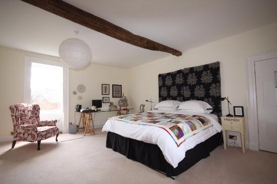 Sarum House B&B