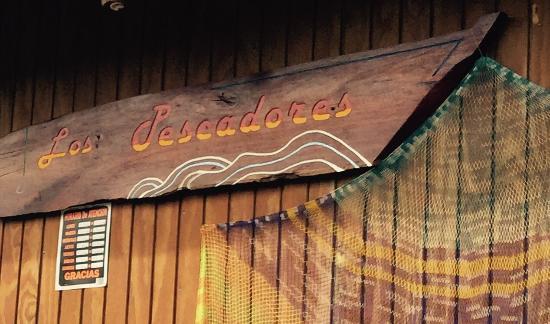 Los Pescadores Restaurant