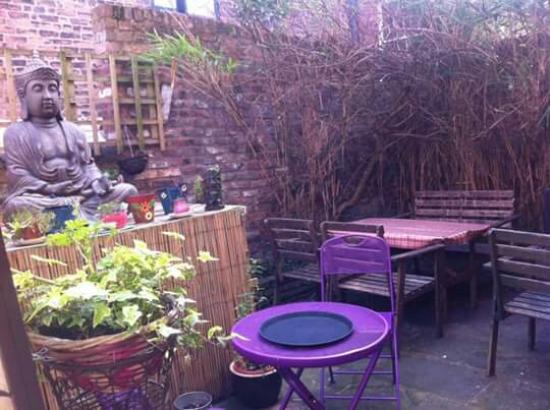 What Time Does Sallys Close >> Sally S Secret Garden Chester 2019 All You Need To Know